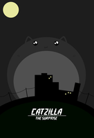 CatZilla: The Surprise by MrFlatTv