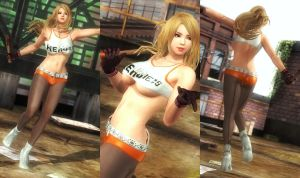 (RELEASE) BAD GIRL - DLC by huchi001