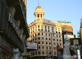 Callao Madrid by VeroW