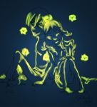 Among the Fireflies by Goten0040