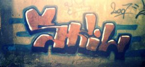 SKIL GRAFF by AndroniX
