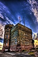 I am Back - TRIP HDR 2 by Witch-Dr-Tim