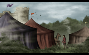 tourney tents by sycamorre