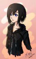 Xion by Wraiss