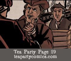 Tea Party: An American Story, Page 29 by Theamat