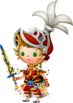 theatrhythm final fantasy 11 by negocio-plz