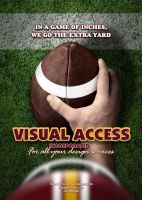 The Extra Yard by kriecheque