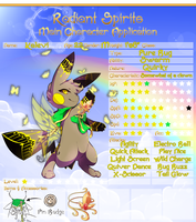 RS: Kalevi by royalteal