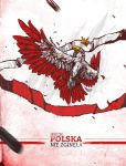 Polish Eagle by tadziad