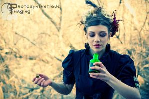 Testing the Poison by photosynthetique