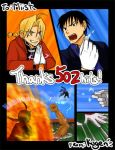 -500 hits- FMA for Miist by Kugen