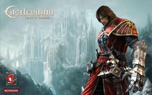 Castlevania Lords of Shadow by ignicaeli