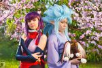 No need for Tenchi! by Rei-Doll