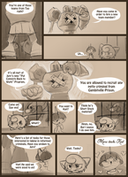 PMDe June Tasks: Page 5 by JKSketchy