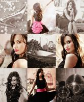Collage O26 Demi by givemeachance