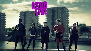 ASBO FIVE : Request by Melciah1791