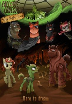Fallout Equestria: Murky Number Seven PDF by hunterz263