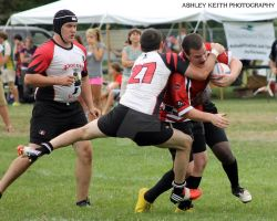 Can-Am Rugby Tournament XVIII by akeithphotography
