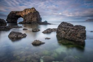 Donegal arch by Wanowicz