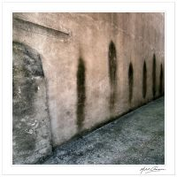 Blurry ghosts... by Michel-Lag-Chavarria