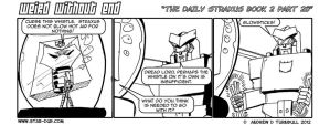 The Daily Straxus Book 2 Part 28 by AndyTurnbull