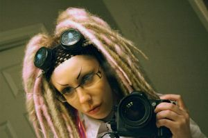 new dreads by satablank