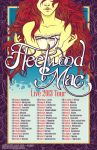 Fleetwood Mac Poster by trojan-rabbit