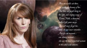 Donna Noble ver. 2 by killashandra-falta