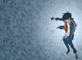 Air Gear 309 Ikki Rey Tormenta by Spitfire95