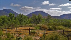 Mission Trails Regional Park by DRACON72