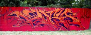 peka in hell mannheim by peak7