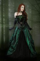 FairyGothMother by ladymorgana