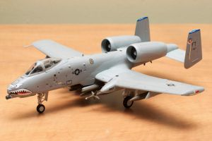A-10A Complete by AEisnor