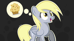 (Muffins Are) Always On Her Mind by Noah-x3