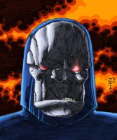 Darkseid by dichiara