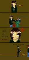 comic page fur the chat box by lunar--cat1364