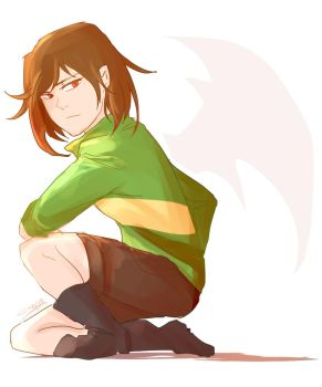 More Chara by Czasjb