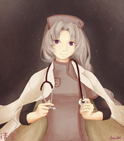Stethoscope by iAozora