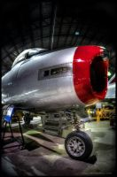 F-86 Sabre Jet Fighter by Drchristophers