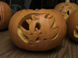 Pumpkin Carvings 01 by SuperSonicGirl79135