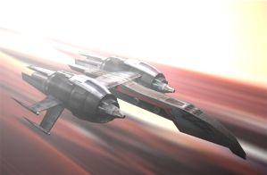 Kyle Katarn's Ravensclaw by JanD