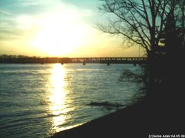 Mississippi River 2 by gwagirl1