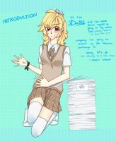 001: Introduction by XDais