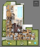 Floor Plan_01 by luxcafe