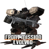 Front Mission Evolved Icon by Rich246