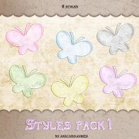 Styles pack1 by anacarolgomes