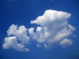 Cloud Stock 77 by Orangen-Stock