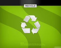Recycle by loswl
