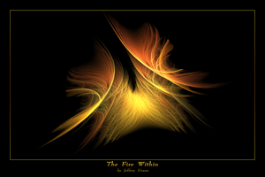The Fire Within by Aeires