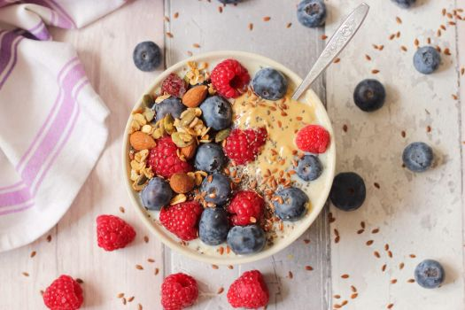 Most important meal of the day by AHealthMatter